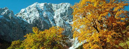 Ahornboden-silberregion-karwendel