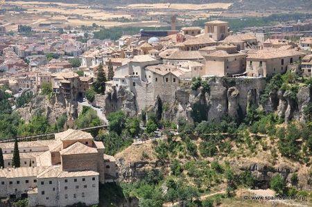 Cuenca-vista-panoramica-casco-antiguo