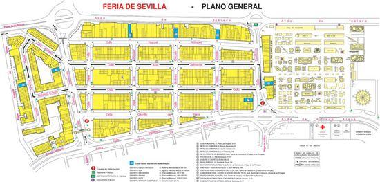 Sevilla-Feria de Abril_4