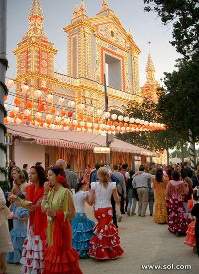 Sevilla-Feria de Abril_3