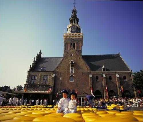 The-Waag-Alkmaar