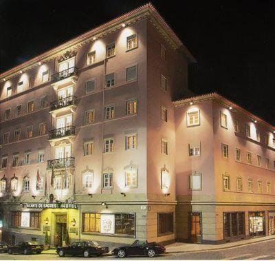Hotel Infante De Sagres_1