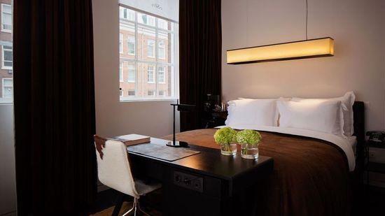 Sir Albert Hotel Amsterdam_4