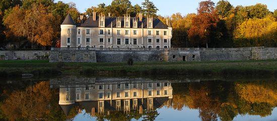 Chateau des Arpentis_1