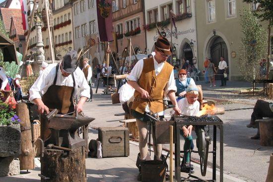 Reichsstadt-Festtage rothenburg_3