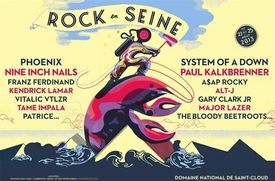 Rock en Seine_1