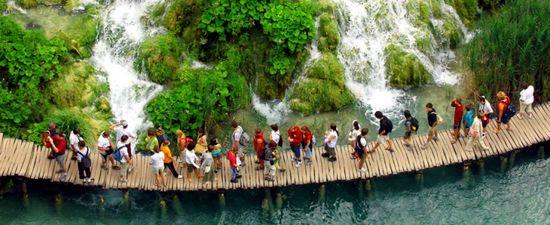 Plitvicka jezera croatia_1