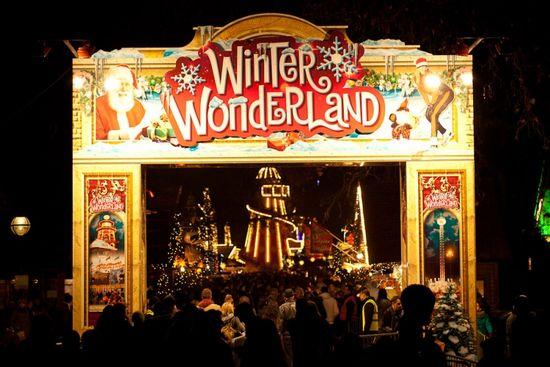 Hyde Park Winter Wonderland_1