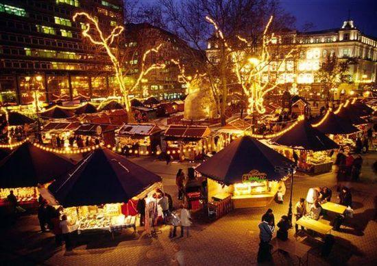 Budapest Christmas Fair_1