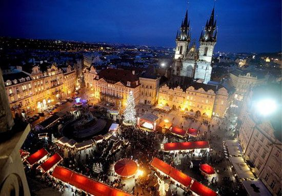 Prague Christmas Market_1