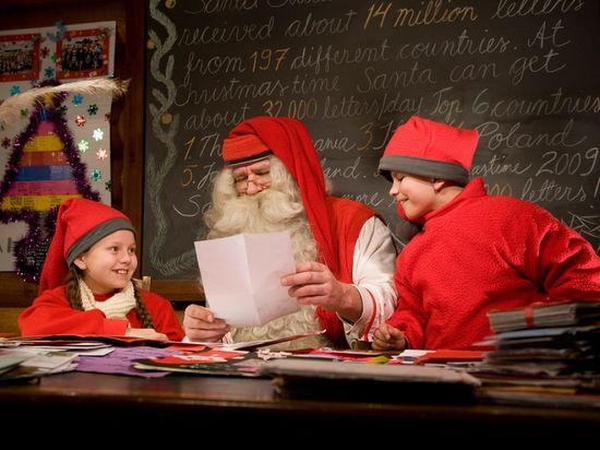 Santa claus village_3