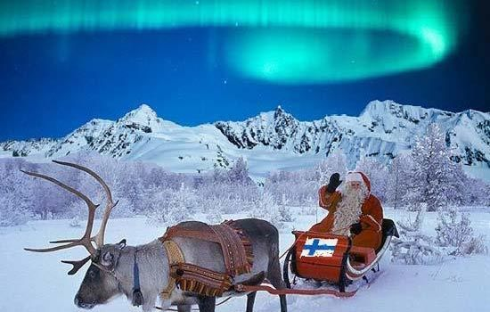 Santa claus village_2