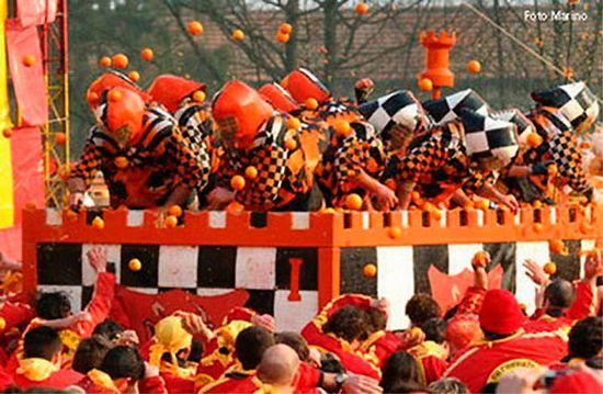 Storico Carnevale di Ivrea_1