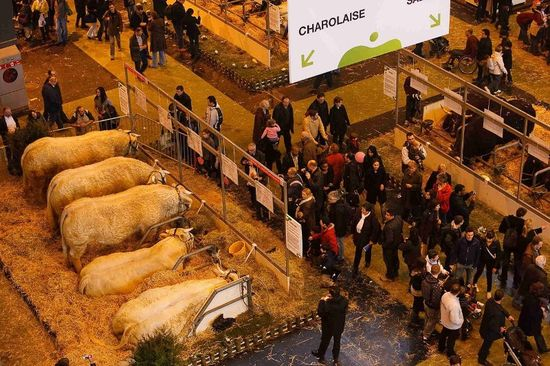 Salon International de l'Agriculture_2