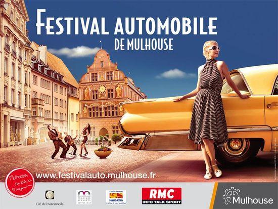 Mulhouse-festivalauto