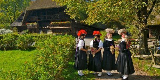 Freilichtmuseum_Vogtsbauernhof_3