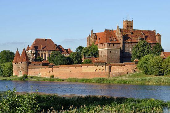 Panorama_of_Malbork_Castle