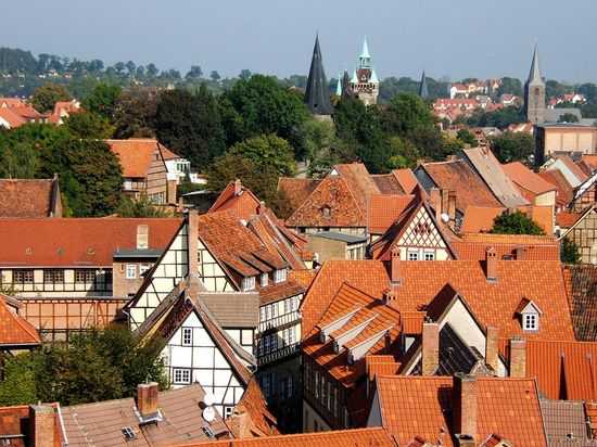 Quedlinburg_Germany