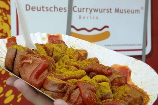Deutschen Currywurst Museum Berlin_3