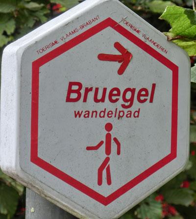 Bruegel-route