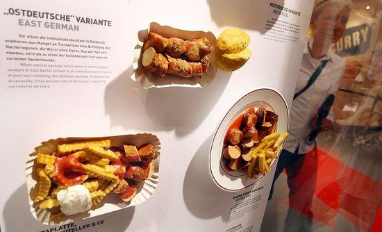 Deutschen Currywurst Museum Berlin_2