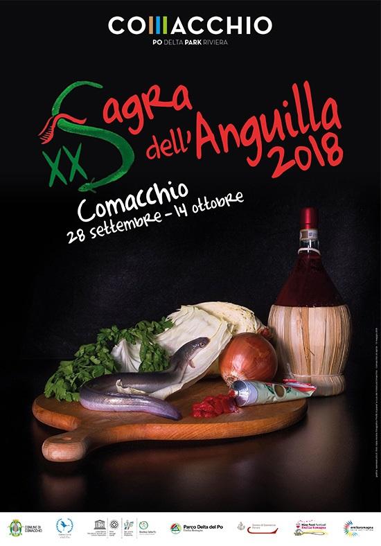 Anguillasagra