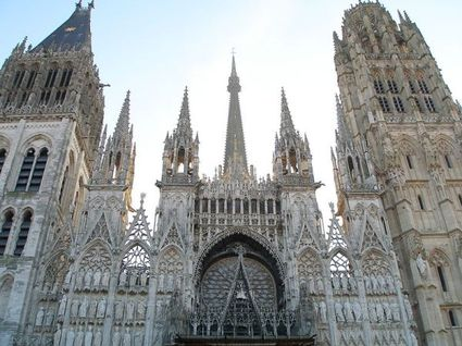 Cathdrale_de_rouen