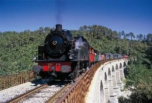 Trainvapeur