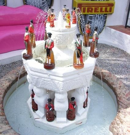 Casadalibrunnen