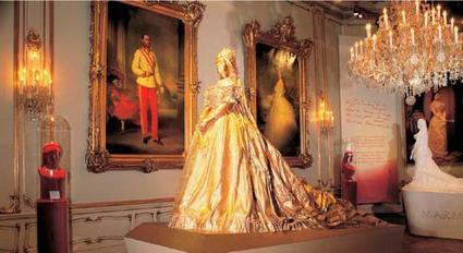 Sisi_museum