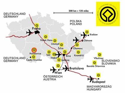 Unesco_holasovice_mapa