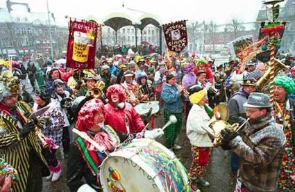 Carnavalinmaastricht