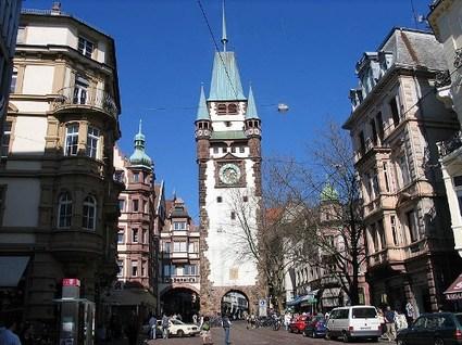 Freiburg_martinstor