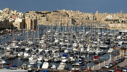 Valetta_harbour