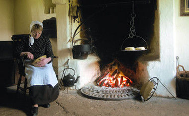 Hearth_cooking