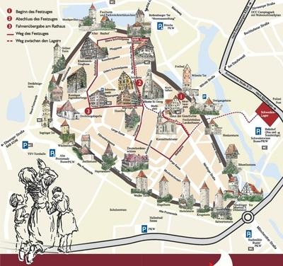Dinkelsbuhl_map